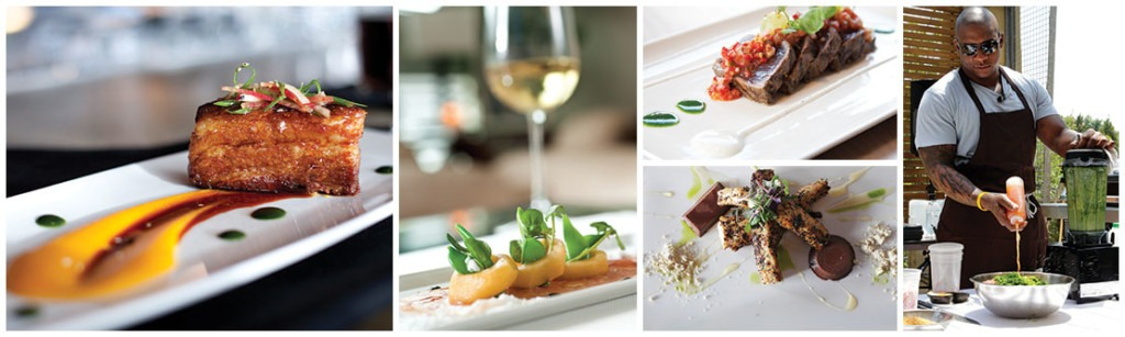 Chef Services - Private Cooking Classes