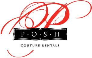 P.O.S.H. Couture Rentals