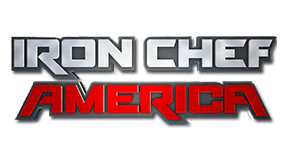 Iron Chef America - Chef Tre Wilcox